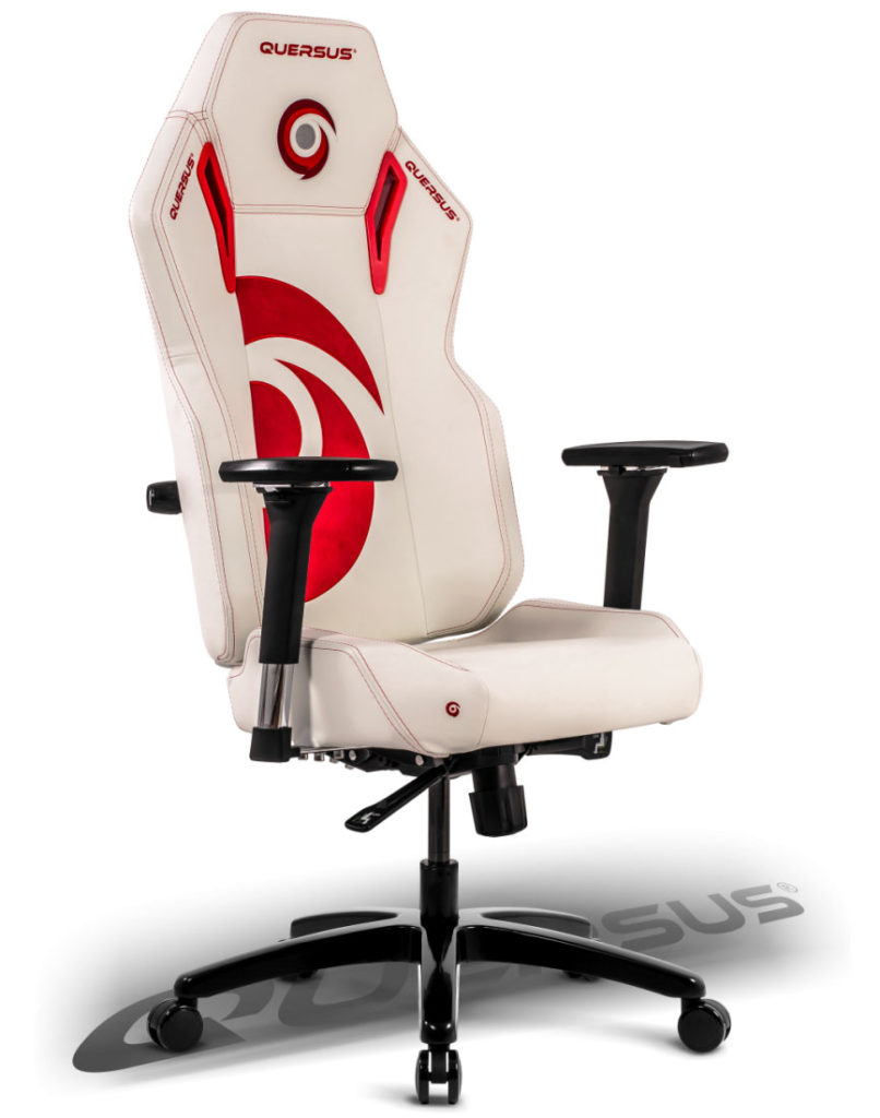 chaise gamer gotaga quersus